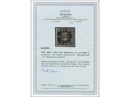 375. Heinrich Köhler Auktion - 4238