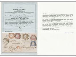 375. Heinrich Köhler Auktion - 256