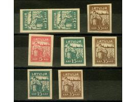 375. Heinrich Köhler Auktion - 6052