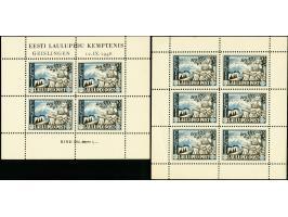 375. Heinrich Köhler Auktion - 3445
