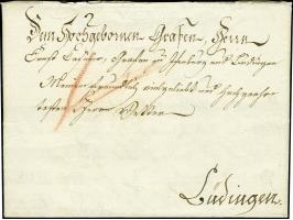 375. Heinrich Köhler Auktion - 4428