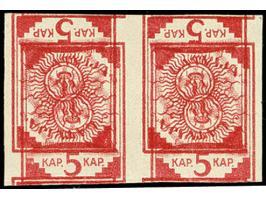 375. Heinrich Köhler Auktion - 6008