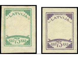 375. Heinrich Köhler Auktion - 6045