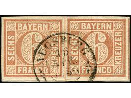 375. Heinrich Köhler Auktion - 4240