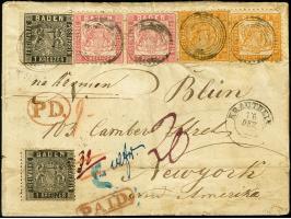 375. Heinrich Köhler Auktion - 4224