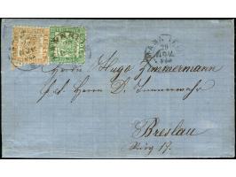 375. Heinrich Köhler Auktion - 4223