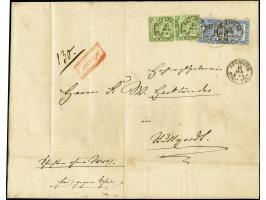 375. Heinrich Köhler Auktion - 4220