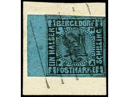375. Heinrich Köhler Auktion - 4323