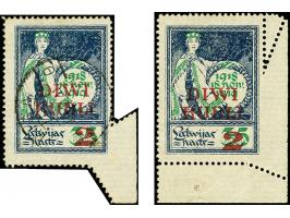 375. Heinrich Köhler Auktion - 6073