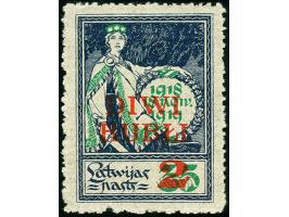 375. Heinrich Köhler Auktion - 6080