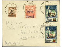 375. Heinrich Köhler Auktion - 6081