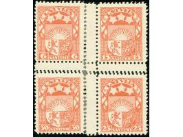 375. Heinrich Köhler Auktion - 6086