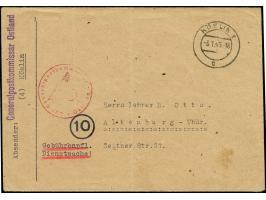 375. Heinrich Köhler Auktion - 6303