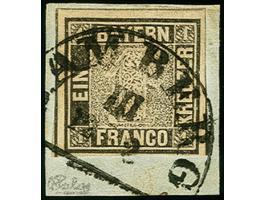 375. Heinrich Köhler Auktion - 4234
