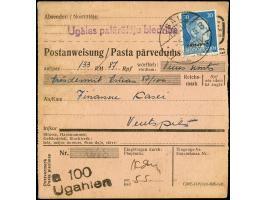 375. Heinrich Köhler Auktion - 6291