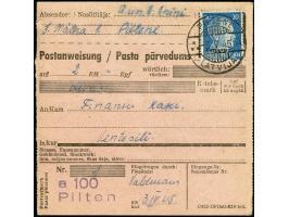 375. Heinrich Köhler Auktion - 6287
