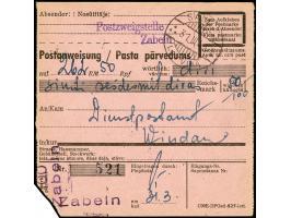 375. Heinrich Köhler Auktion - 6288