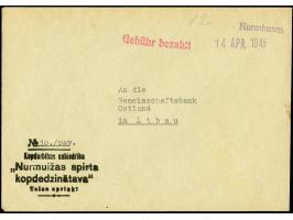 375. Heinrich Köhler Auktion - 6295