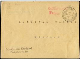 375. Heinrich Köhler Auktion - 6296