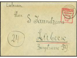 375. Heinrich Köhler Auktion - 6329