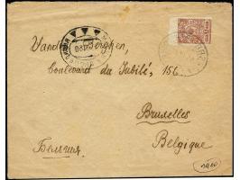 375. Heinrich Köhler Auktion - 1910