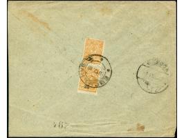 375. Heinrich Köhler Auktion - 1919