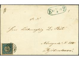 375. Heinrich Köhler Auktion - 1194