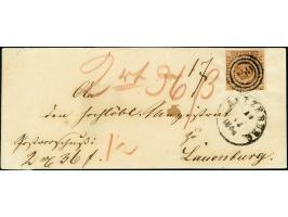 375. Heinrich Köhler Auktion - 1184