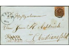 375. Heinrich Köhler Auktion - 1206