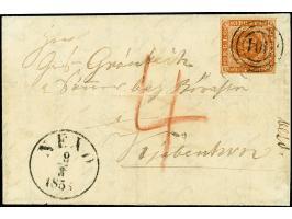 375. Heinrich Köhler Auktion - 1188