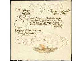 375. Heinrich Köhler Auktion - 9003