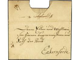 375. Heinrich Köhler Auktion - 9007