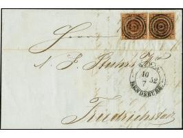 375. Heinrich Köhler Auktion - 9035