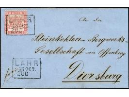 375. Heinrich Köhler Auktion - 4219