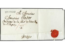 375. Heinrich Köhler Auktion - 4425
