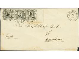 375. Heinrich Köhler Auktion - 218