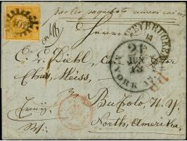 375. Heinrich Köhler Auktion - 4247