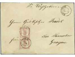 375. Heinrich Köhler Auktion - 101