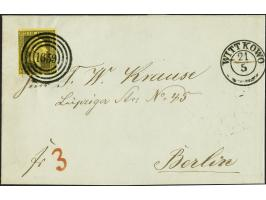 375. Heinrich Köhler Auktion - 134