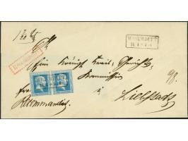 375. Heinrich Köhler Auktion - 143