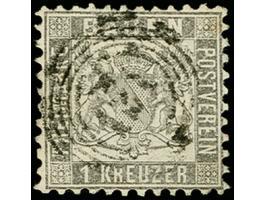 375. Heinrich Köhler Auktion - 4218