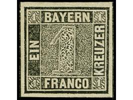 375. Heinrich Köhler Auktion - 4233