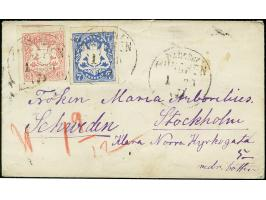 375. Heinrich Köhler Auktion - 4255