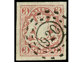 375. Heinrich Köhler Auktion - 4254