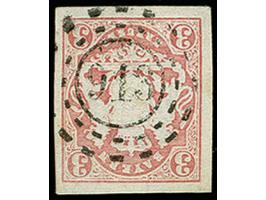375. Heinrich Köhler Auktion - 4253