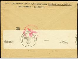375. Heinrich Köhler Auktion - 6326
