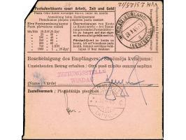 375. Heinrich Köhler Auktion - 6289