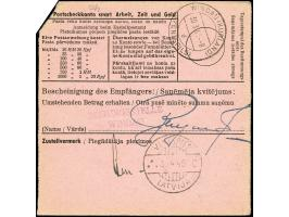 375. Heinrich Köhler Auktion - 6290