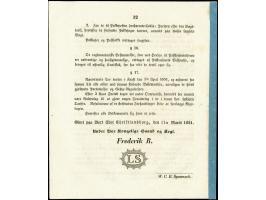375. Heinrich Köhler Auktion - 1175