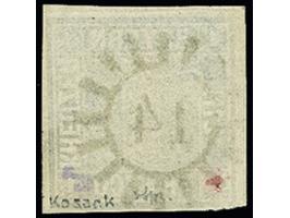 375. Heinrich Köhler Auktion - 4236